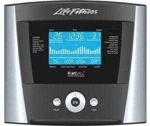 life fitness x1 elliptical cross trainer. Black Bedroom Furniture Sets. Home Design Ideas
